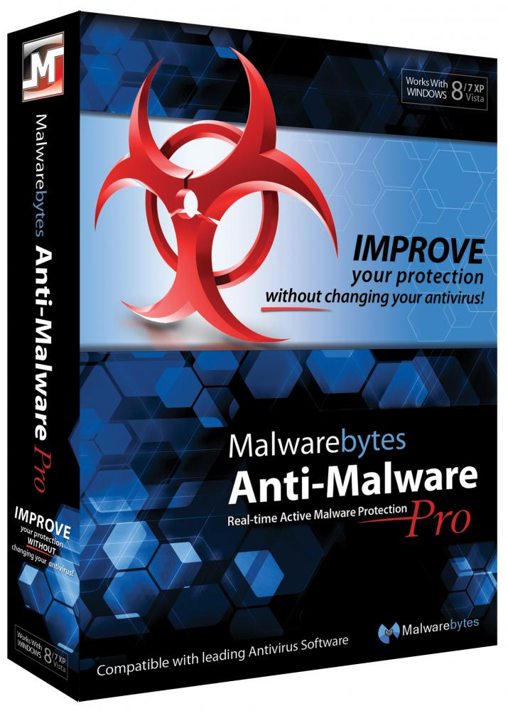 Malwarebytes anti malware pro latest version 1.65.1.1000 multilingual